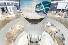 Museum of Nordic disciplines Planica by Trost & Associates Architecture