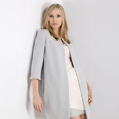 Klasyczny wiosenny płaszcz.Classic spring coat. http://www.bee.com.pl/e-sklep/