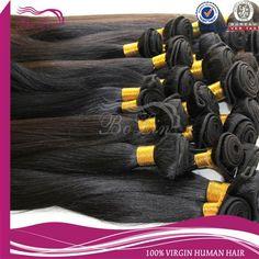 Source Free Shipping 7A/8A Top Grade Brazilian Human Hair Sew In Weave Wholesale Brazilian Hair on m.alibaba.com Sew In Weave, Brazilian Hair, Weaving, China, Free Shipping, Tops, Fashion, Moda, Fashion Styles
