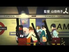 K-ON! The Movie #anime #k-on! #movie