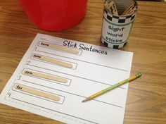 <b>From the beginning of the year until the end, these fun activities will get your students excited about learning.</b> You should definitely go out and get some popsicle sticks for this.
