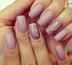 Uploaded by Shikha. Find images and videos about nails, nail art and nail polish on We Heart It - the app to get lost in what you love. Fabulous Nails, Gorgeous Nails, Love Nails, Pretty Nails, Amazing Nails, Perfect Nails, Matte Nails, Diy Nails, Acrylic Nails
