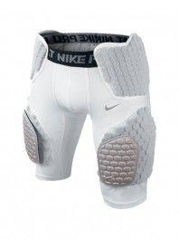 e031891e50 Nike Pro Combat Hyperstrong Hardplate #hibbett #backtoschool #nike #sports  #football