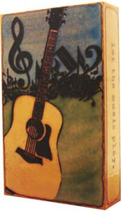 Tune Spiritile by #HoustonLlew includes the quote: Life and love go on, let the music play. - Johnny Cash