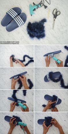 Fashion and DIY blog