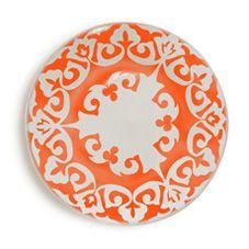 Samarkand Plate