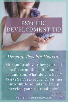 Psychic Development, Spiritual Development, Personal Development, Psychic Powers, Psychic Abilities, Spiritual Practices, Spiritual Growth, Intuitive Empath, Psychic Mediums