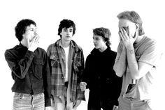 Artist Of The Month: The Replacements