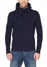 QS by s.Oliver Strickpullover