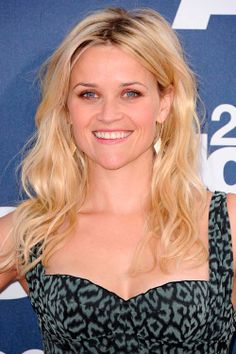 Gorgeous Bedhead Hairstyle Ideas Reese Witherspoon's Bedhead Hairstyle