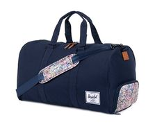 Herschel Supply Co. x Liberty   Spring 2014 Collaboration Collection | Available Now