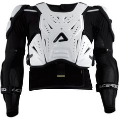 Dirt Bike Acerbis Cosmo Protection Jacket   MotoSport
