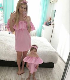 6221ca4c8b 92 Best Matching + Mommy   LO  3 images in 2019