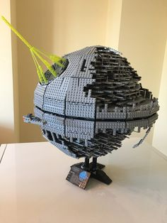 LEPIN Death Toys Star The Second Wars Generation Building Blocks Educational Toy - Blocks