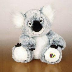 Webkinz Koala Bear Plush with Sealed Code Tag HM113   eBay Pets Online, Best Kids Toys, Cool Kids, Your Pet, Plush, Teddy Bear, Coding, Tags