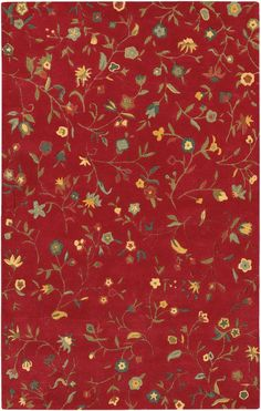 Rugs Direct Viva Red Area Rugs Rugs Pinterest Cheap