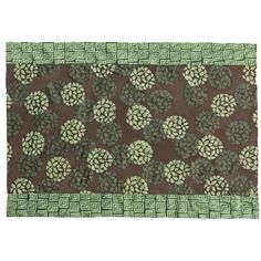 Big Village batik table cloth made by Global Mamas in Ghana, Africa available through Big Village. Ghana, Accent Decor, Print Patterns, Craft Projects, Wedding Decorations, Africa, Quilts, Rugs, Wordpress