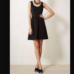 "Selling this ""Anthropologie LBD, HD Paris"" in my Poshmark closet! My username is: jashley78. #shopmycloset #poshmark #fashion #shopping #style #forsale #Anthropologie #Dresses & Skirts"