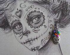 Day of the Dead Dia