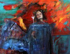 Sol Halabi(1977~ contemporary art Argentina)
