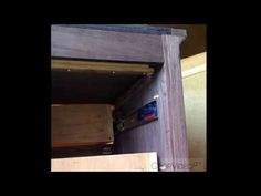 I'm a big fan of hidden compartments. I also enjoy designing and building my own furniture. This is my first attempt at combining both. This is also my first...