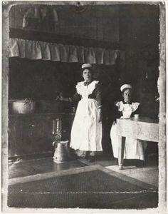 Vijzelgracht 2 Walenweeshuis naar oude foto in het bezit van het weeshuis. 1914 Collectie Stadsarchief Amsterdam #NoordHolland #Amsterdam #wezen #frans