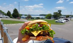 10 Great Waterfront Restaurants In Kentucky Everyone Should Visit