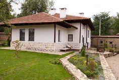 Къща за гости Свети Георги - с. Велчево | Къщи за гости | Вили под наем и семейни хотели