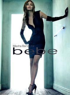 BEBE FW06 - with Mischa Barton by Steven Klein