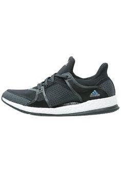 a43c51e2b PUREBOOST X TR W - Sports shoes - core black onix - Zalando.co.uk
