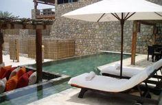 New trends in luxury tourism emphasize unique experiences