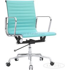 Charmant Teal Office Chair Wheels   Google Search