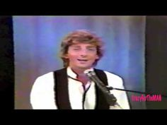 Barry Manilow ~ Songs From ''Here Comes The Night'' .mp4 HD