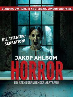 HORROR Tickets unter www.semmel.de
