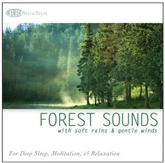 Forest Sounds: with Soft Rains & Gentle Winds (Nature Sou... https://www.amazon.ca/dp/B00PUU5IKM/ref=cm_sw_r_pi_dp_x_QMndybCE4AH99
