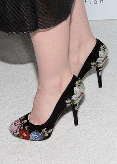 @Dolce & Gabbana Gisele Platform