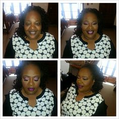 Sultry Purple #runway #baltimoremua #models #dmvmua #ACCESSMATIZED #mua #fashionshow #photographers #photoshoot #makeup #beat #beatandsnatched #beforeandafter #mua #prom #wedding #weddings #essence #essencemagazine #Loreal