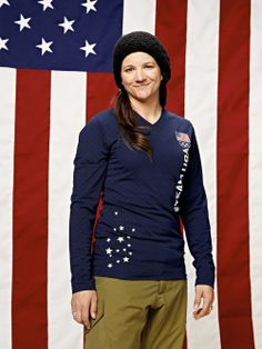 Four-time Olympian Kelly Clark talks about how her faith in Christ has impacted her life as a world-class snowboarder.