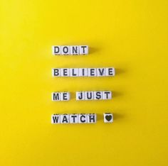 Don't believe me? Just watch. #LiveInspired