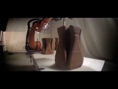 "Technology | 3D Printed Soil by IAAC's ""Pylos"" Project 