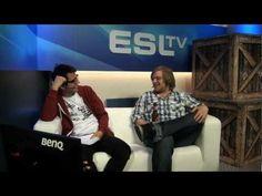 Weekly #8 - Blickpunkt eSport (22.05.2012) mit Joe Miller