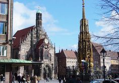 top 5 weekend getaways in germany: a pocket guide rich of cool places - Swide