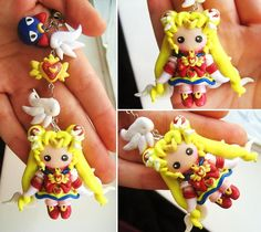 commission sailor moon charm 2 by ~mayumi-loves-sora on deviantART