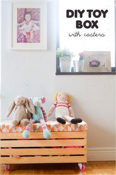 diy toy storage ideas, ideas for toy storage, toy boxes, kid
