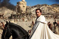 Christian Bale ~ Ridley Scott's Exodus