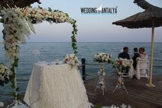 wedding city Antalya