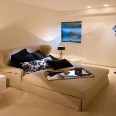 I want a couch like this for my family room! So awesome!