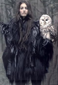 Arianrhod is the Celtic Goddess of Fertility, Rebirth, Weaving and Fate. Her name has been translated as silver-wheel, a symbol that represents the ever-turning wheel of the year. The Goddess can shape-shift into an owl, her symbol, which enables Her to see into the dark depths of the human soul.