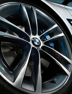 Every detail matches your passion for BMW!