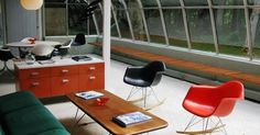 Charles Eames - Max De Pree House